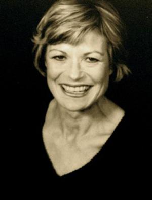 Annabel Leventon